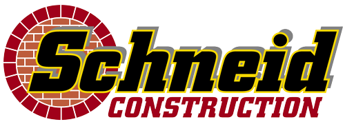 Schneid Construction Company Inc. Logo